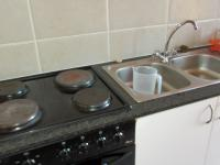 Kitchen - 5 square meters of property in Moorreesburg