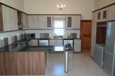 Kitchen - 20 square meters of property in Yzerfontein