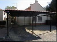 Spaces - 9 square meters of property in Rivonia