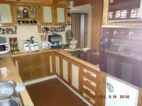 Kitchen of property in Orkney