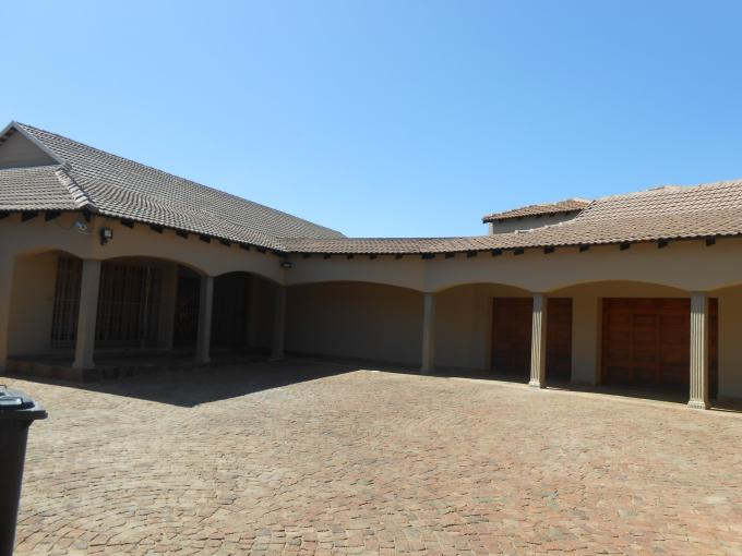 3 Bedroom House for Sale For Sale in Equestria - Private Sale - MR109591