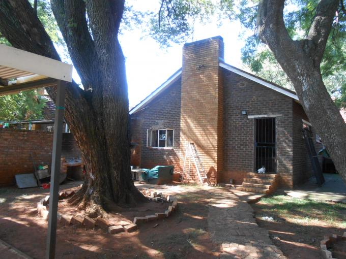 Farm For Sale in Kameeldrift - Home Sell - MR109619