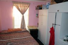 Bed Room 1 - 9 square meters of property in Mitchells Plain