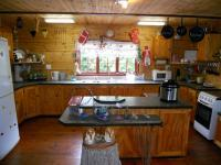 Kitchen - 14 square meters of property in Hibberdene