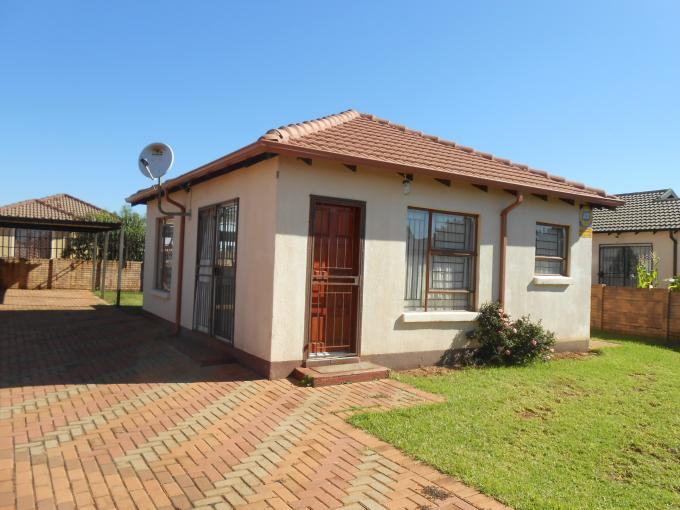 2 Bedroom House For Sale in The Orchards - Home Sell - MR109627