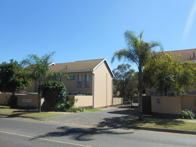 2 Bedroom Sectional Title for Sale For Sale in Rietfontein - Home Sell - MR109629