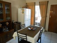 Dining Room - 12 square meters of property in Rietfontein