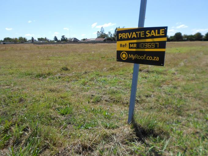 Land for Sale For Sale in Meyerton - Home Sell - MR109697