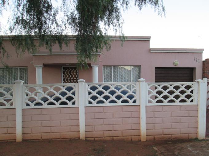 3 Bedroom House for Sale For Sale in Lenasia - Private Sale - MR109703