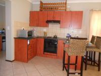 Kitchen - 16 square meters of property in Terenure