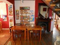 Dining Room - 37 square meters of property in Knysna