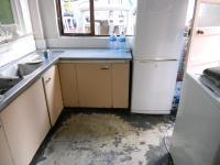Kitchen - 25 square meters of property in Knysna