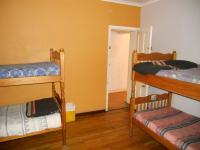 Bed Room 1 - 24 square meters of property in Knysna