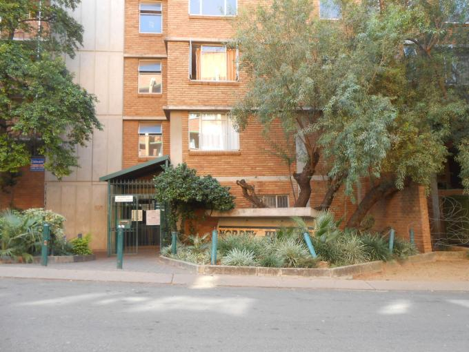 Apartment for Sale For Sale in Pretoria Central - Home Sell - MR109765