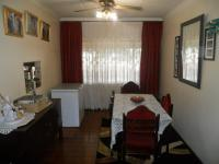 Dining Room - 12 square meters of property in Isipingo Rail