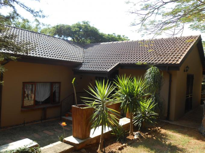 3 Bedroom House For Sale in Meyerspark - Private Sale - MR109832