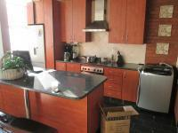 Kitchen - 15 square meters of property in Johannesburg Central