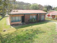 3 Bedroom 1 Bathroom in Mtwalumi