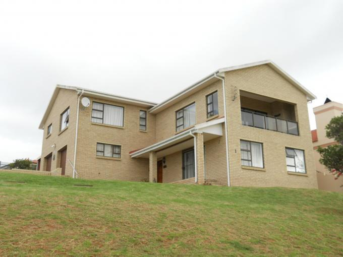 4 Bedroom House for Sale For Sale in Groot Brakrivier - Home Sell - MR109878