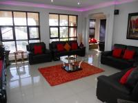 Lounges - 44 square meters of property in Bellair - DBN