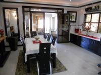 Dining Room - 24 square meters of property in Bellair - DBN