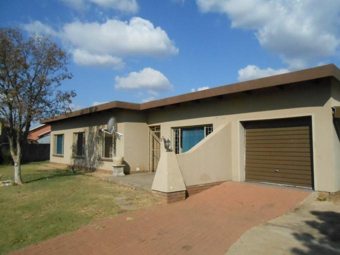 3 Bedroom House For Sale in Bronkhorstspruit - Private Sale - MR109891