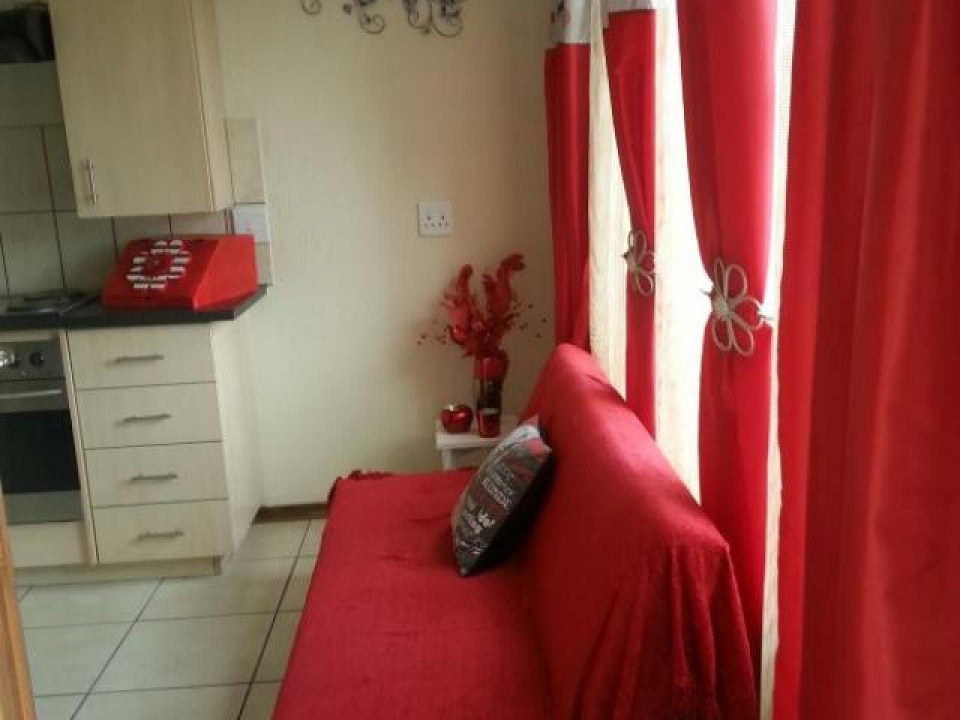 Rooms of property in Potchefstroom