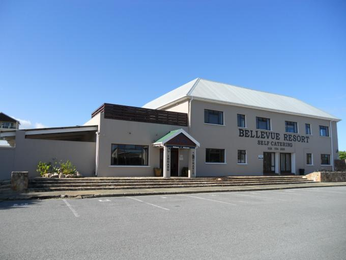 1 Bedroom Sectional Title For Sale in Stilbaai (Still Bay) - Home Sell - MR109929