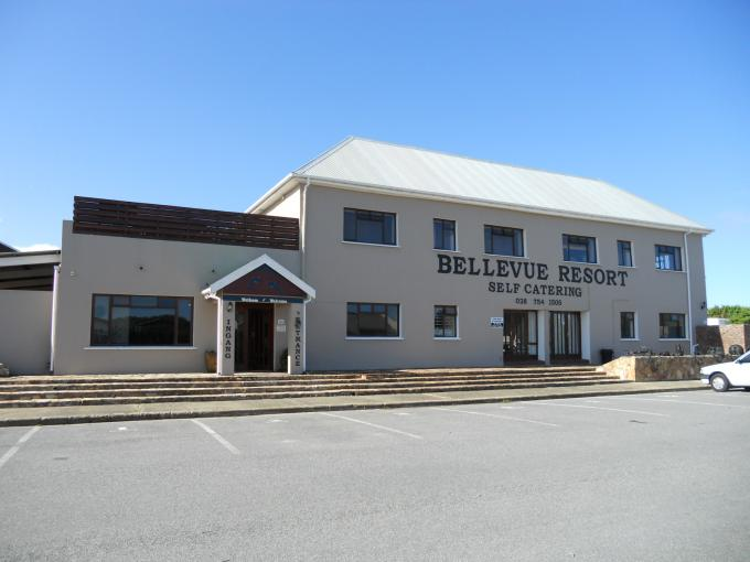 2 Bedroom Sectional Title For Sale in Stilbaai (Still Bay) - Private Sale - MR109930