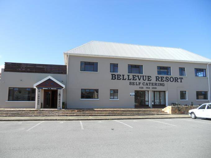 2 Bedroom Sectional Title for Sale For Sale in Stilbaai (Still Bay) - Private Sale - MR109931
