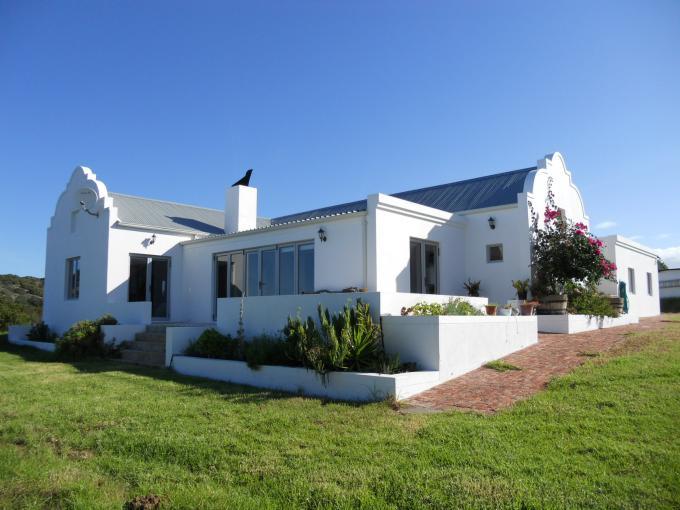 Property To Rent Stilbaai