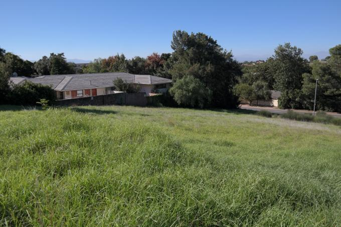 Land for Sale For Sale in Durbanville   - Home Sell - MR109948