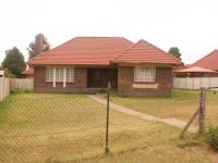 3 Bedroom 1 Bathroom House for Sale for sale in Komati