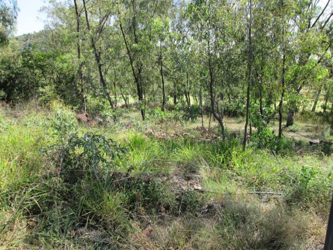 Land for Sale For Sale in Eye of Africa - Private Sale - MR109982