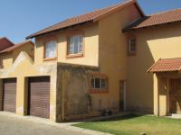 2 Bedroom 2 Bathroom Sec Title for Sale for sale in Bergsig