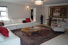 Lounges - 73 square meters