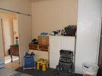 Bed Room 1 - 17 square meters of property in Sidwell