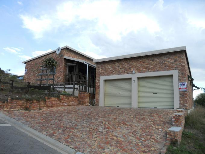 3 Bedroom House for Sale For Sale in Klein-Brakrivier - Private Sale - MR110092
