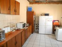 Kitchen - 14 square meters of property in Jan Niemand Park