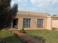 Front View of property in Jan Niemand Park