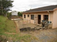3 Bedroom 2 Bathroom House for Sale for sale in Port Shepstone