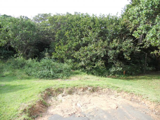 Land for Sale For Sale in Scottburgh - Private Sale - MR110154