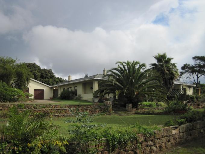 4 Bedroom House for Sale For Sale in Mossel Bay - Home Sell - MR110155