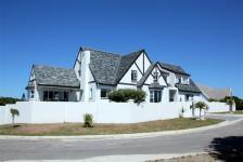 Front View of property in St Francis Bay