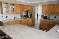 Kitchen - 25 square meters of property in St Francis Bay