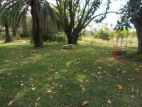 Garden of property in Modimolle (Nylstroom)