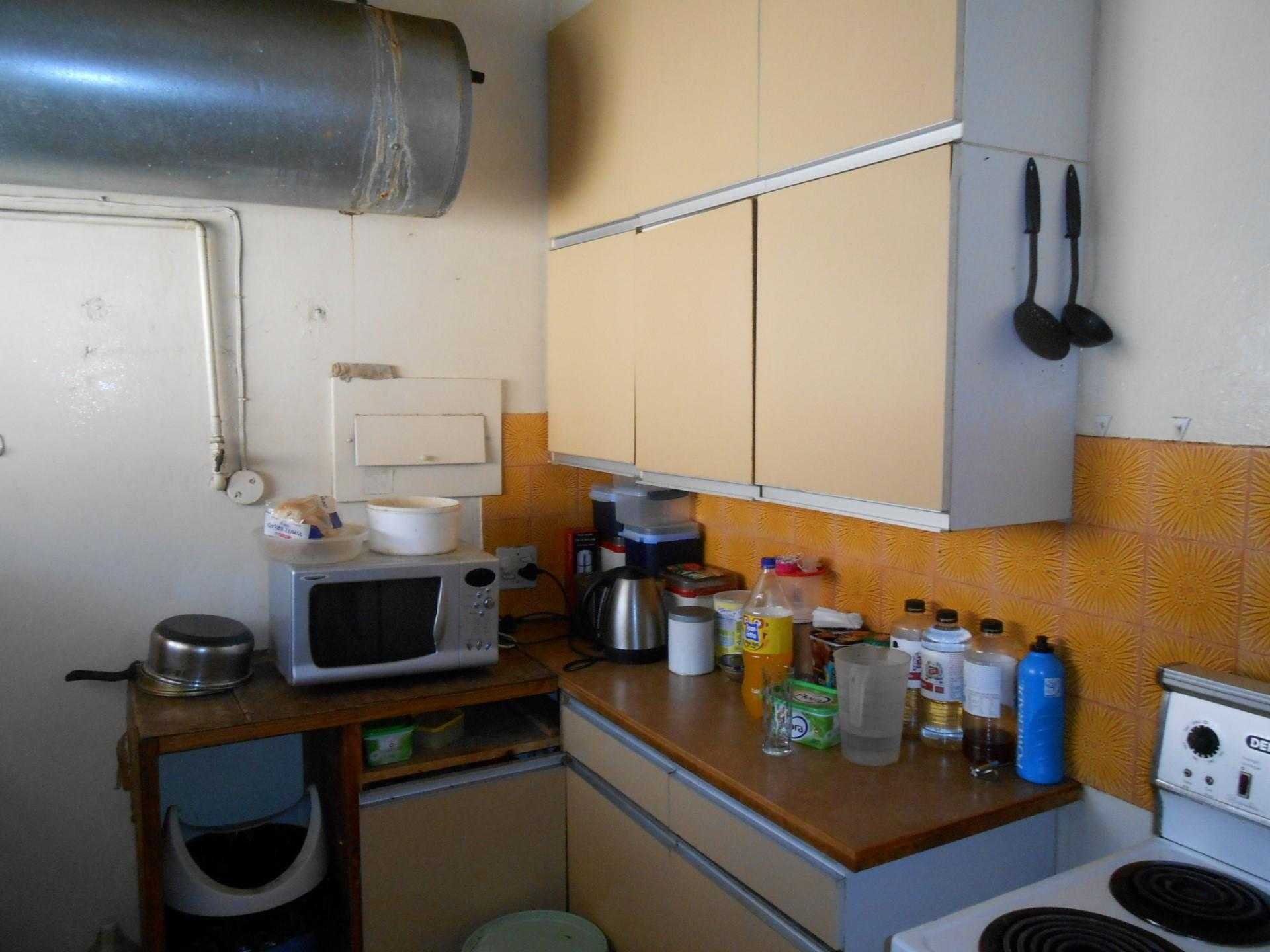 Kitchen - 7 square meters of property in Sunnyside