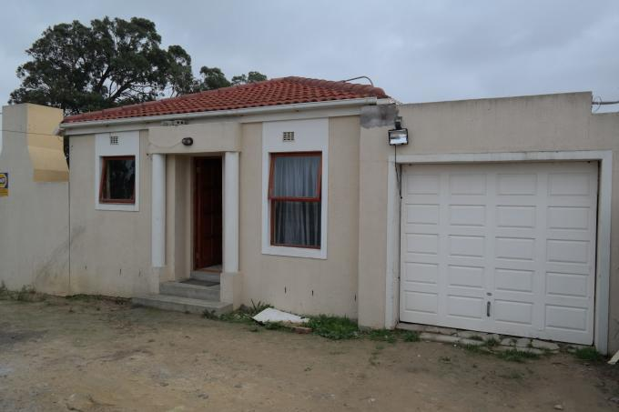 3 Bedroom House for Sale For Sale in Blue Downs - Private Sale - MR110263