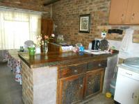 Kitchen of property in Pretoria North