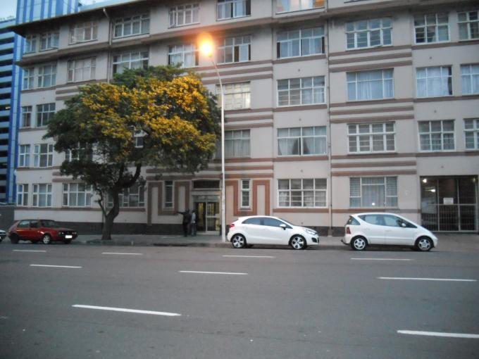 Standard Bank EasySell 1 Bedroom Apartment for Sale For Sale in Durban Central - MR110356